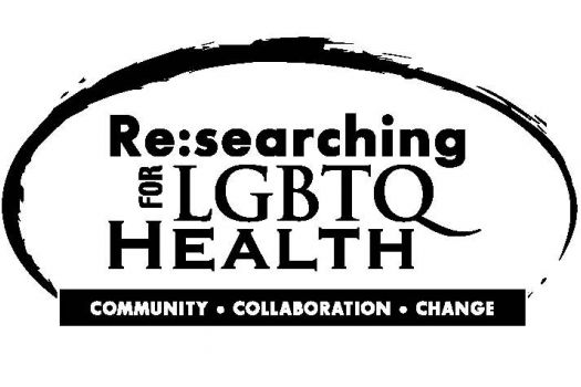 Organization in Toronto : Re:searching for LGBTQ Health