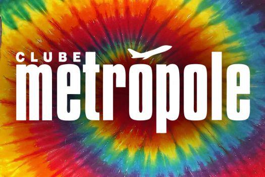 Clube Metrópole