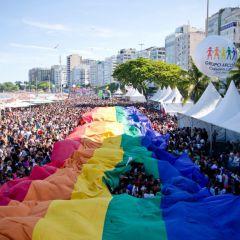 Rio de Janeiro Pride Parade