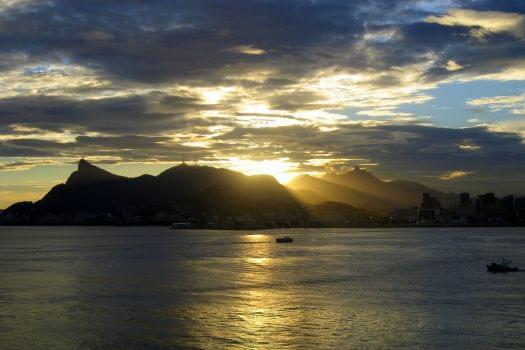 Guanabara Bay Cruise