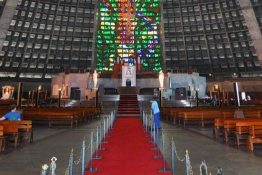 Metropolitan Cathedral of San Sebastian