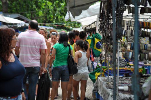 Market Ipanema