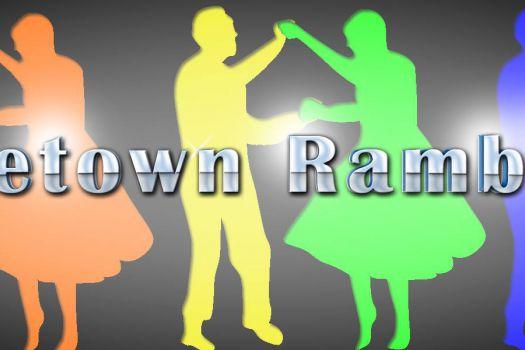Organization in Portland : Rosetown Ramblers