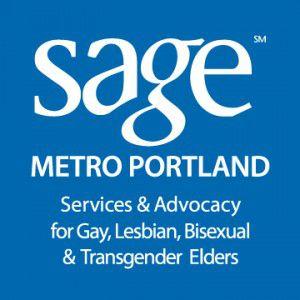 Organization in Portland : SAGE Metro Portland