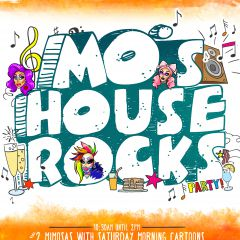 MO's HOUSE Rocks