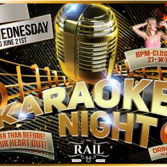Click to see more about Karaoke Night