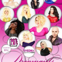 Dreamgirls Revue