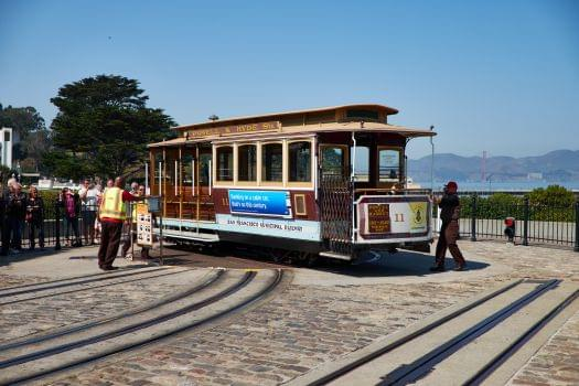 Cable Cars and Museum