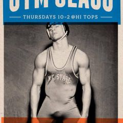Click to see more about Gym Class, San Francisco