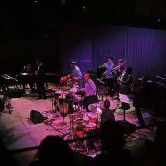 SF Jazz Festival