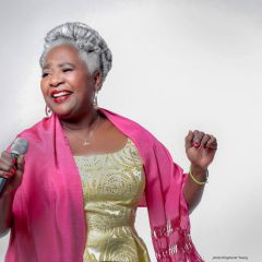 Click to see more about Bobi Céspedes: Tribute To Celia Cruz