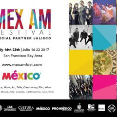 Click to see more about MEXAM Festival