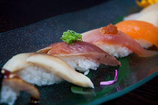 Tataki Sushi and Sake Bar