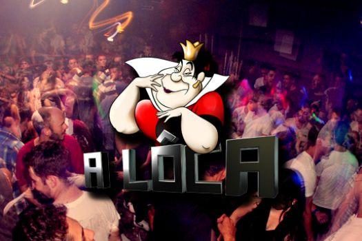 Clube Alôca