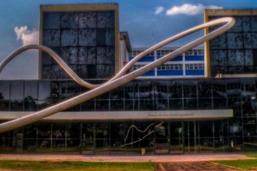MAC USP - Museu de Arte Contemporânea da Universidade de São Paulo