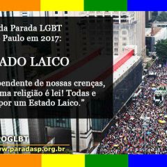 Click to see more about Sao Paulo Gay Pride Parade
