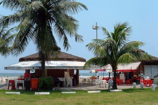 Praia do Itararé