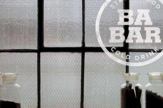 Ba Bar Restaurant