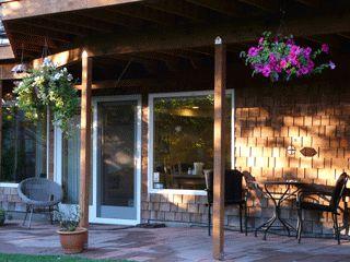 Seahurst Garden Studio, Seattle