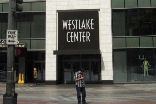 Westlake Mall