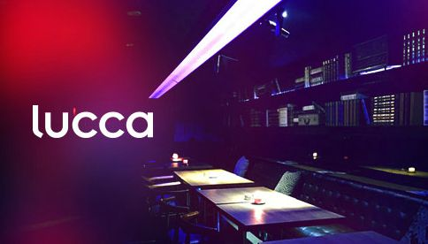 Lucca Cafe & Lounge