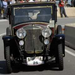 Click to see more about Barcelona-Sitges Vintage Car Rally
