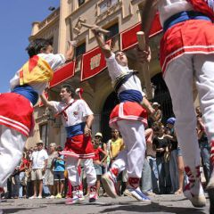 Click to see more about Festa Major, Sitges