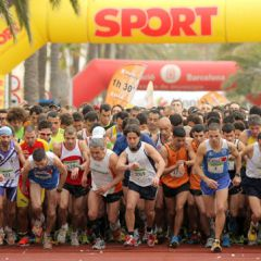 Click to see more about Half Marathon, Sitges