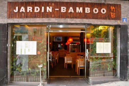 El Jardin Bamboo