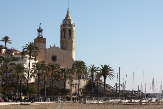 Eglesia de Sant Bartomeu i Santa Tecla