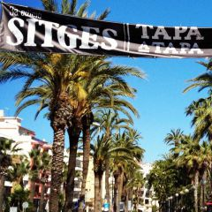 Click to see more about Tapa a Tapa Festival (Fall), Sitges