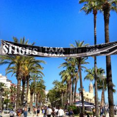 Click to see more about Tapas a Tapas Festival (Spring), Sitges