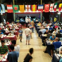 Click to see more about Villade Sitges International Chess Open, Sitges