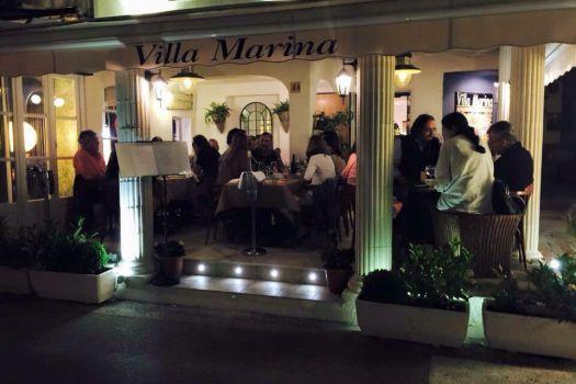 Villa Marina Sitges