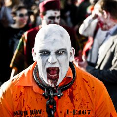 Click to see more about Zombie Walk, Sitges