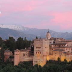 Spanish Treasures Tour