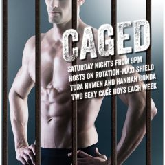 Click to see more about Caged, Sydney