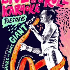 Live Band & Rock & Roll Karaoke