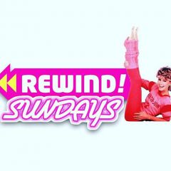 Click to see more about Rewind Sunday