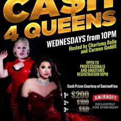 Click to see more about Ca$h for Queens, Sydney