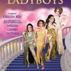 Click to see more about Chelsea and the Ladyboys, Sydney