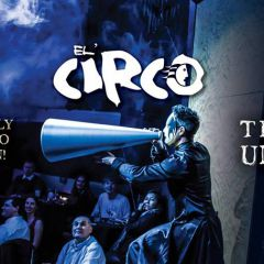 Click to see more about El' Circo (9 course circus degustation event), Sydney