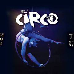 El' Circo (9 course circus degustation event)