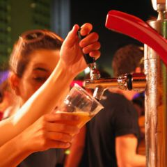 Click to see more about Beer Festival, Tel Aviv