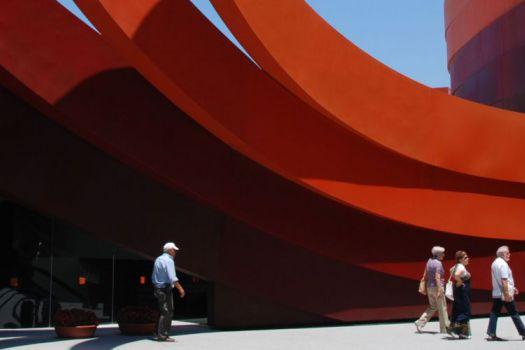 Small image of Design Museum Holon, Tel Aviv