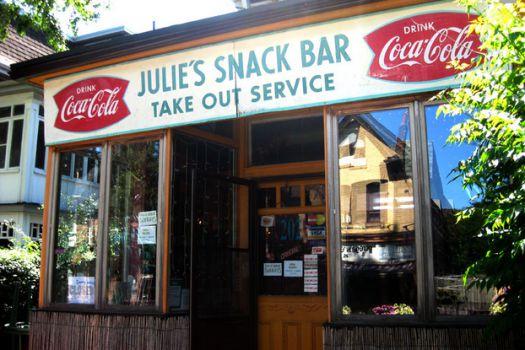Julie's Cuban Restaurant