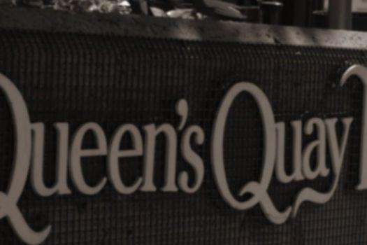 Queens Qay Terminal