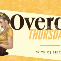 Click to see more about Overdue Thursday, Vancouver