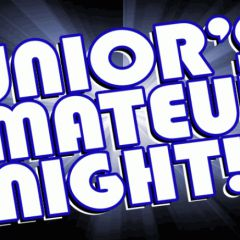 Junior's Amateur Night