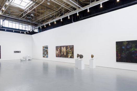 Equinox Gallery